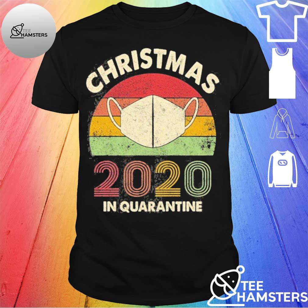 Christmas Quarantine, Quarantine Christmas 2020 Christmas shirt