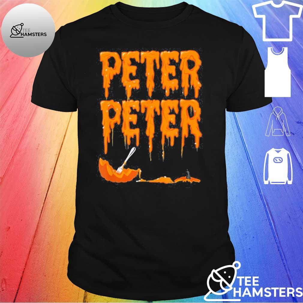Peter Peter Pumpkin Eater 2020 Shirt