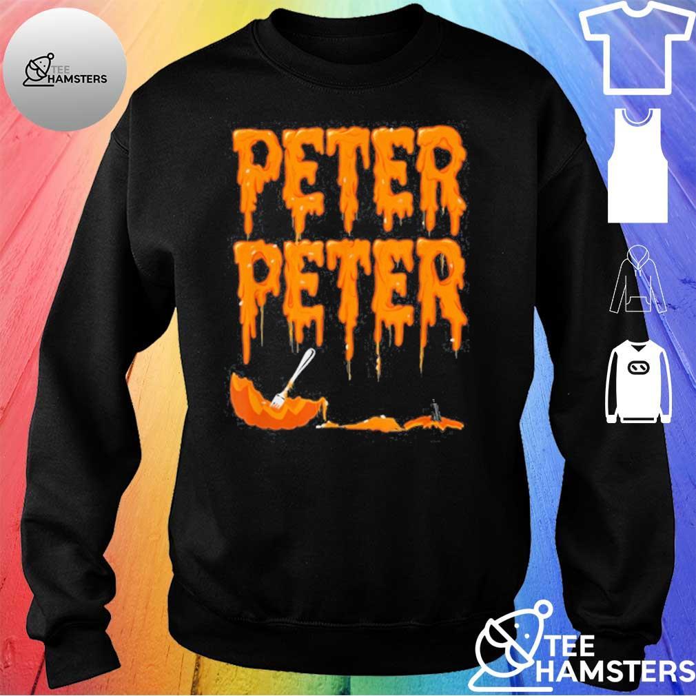 Peter Peter Pumpkin Eater 2020 Shirt sweater