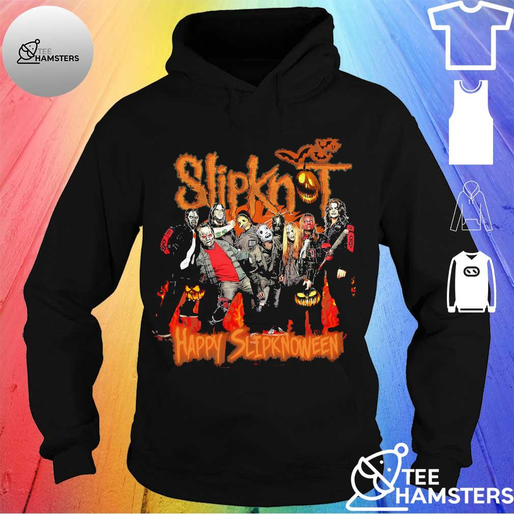 Slipknot Horror Happy Slipknoween s hoodie